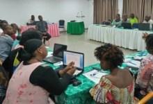 Atelier de renforcement des capacités de 25 journalistes guinéens en techniques de prévention et gestion des conflits