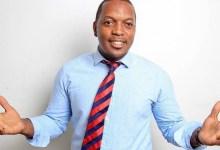 Kindy Dramé, consultant en communication digital