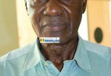 L'animateur en langue Maurice Koma n'est plus