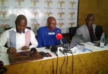 Rencontre du Comité Inter-parties pour le recrutement d'un opérateur technique