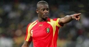 Dian Bobo Baldé nouveau sélectionneur national du Syli U20