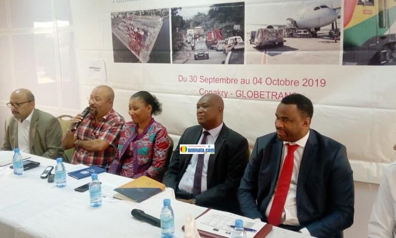 Formation en transport et logistique à l'intention d'une trentaine de jeunes évoluant dans le secteur