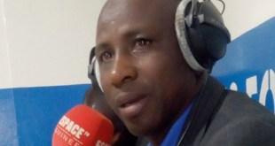 Mamadou Aliou Laly Diallo maire de la commune urbaine de Labé