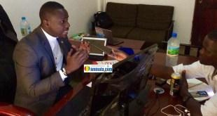 Mohamed Sylla, Directeur Général de Wolikhai Guinée