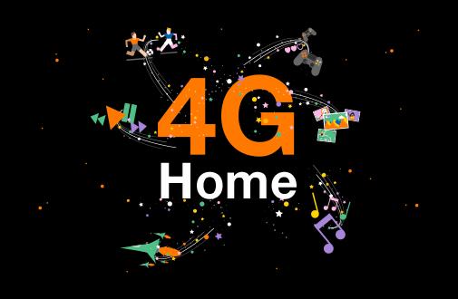 Orange Guinée, 1er à proposer une offre résidentielle 4G en Guinée