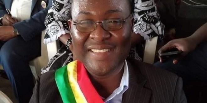 Alpha Oumar 3 Diallo, vice-maire de Ratoma est décédé