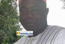 Bachir Koula Diallo nouveau secrétaire fédéral de l'UFDG