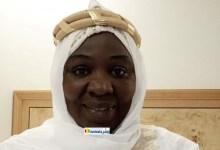 Hadja Koumanthio Zeinab Diallo