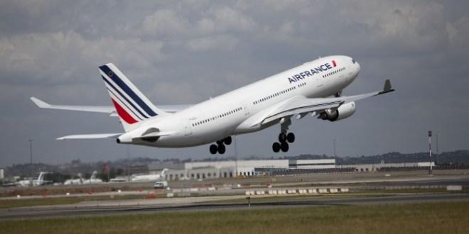 Boeing 777 d'Air France