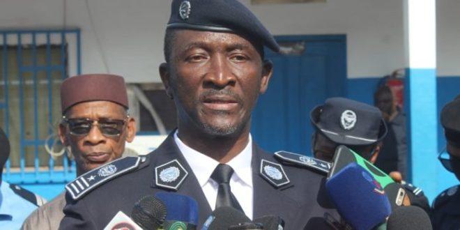 Fabou Camara, le nouveau visage de la terreur en Guinée