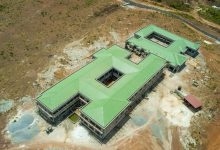 Nongo-Khorira deux grands chantiers du Hafia Football Club du président KPC