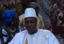 Elhadj Sory Dioubaté est décédé le lundi 11 mai 2020