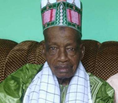 Elhadj Mamadou Yaya Diallo