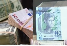 Le francs guinéen et les devises étrangères