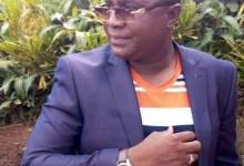 Boubacar Siddy Keita, conseiller communal.