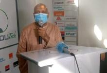 Thierno Illiassa Baldé, coordinateur du projet Booster les Compétence pour l'Employabilité des Jeunes en Guinée (BOCEJ)