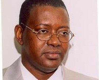 Amadou M'Bonet Diallo, Fondateur d'Aminata.com