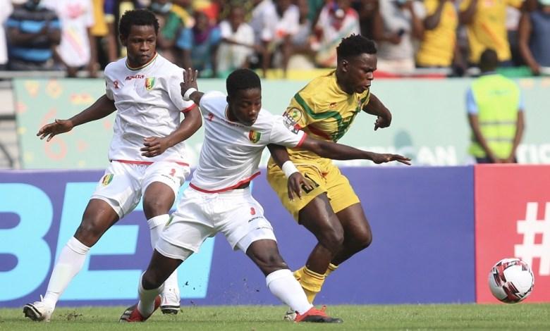 CHAN Cameroun 2020- le Mali bat la Guinée et file en finale