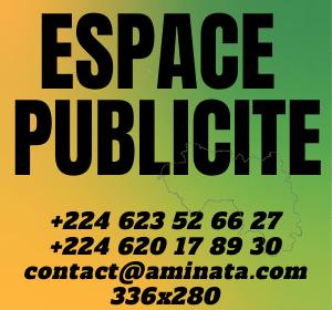 espace publicité
