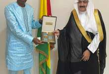 Amadou Thierno DIALLO, Ministre de la Coopération et de l'Intégration Africaine