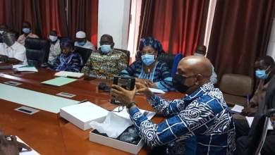 La problématique des examens et l'autorisation pour une deuxième session du baccalauréat en Guinée notamment pour ceux ayant échoué dans une matière de cet examen national.