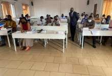 formation de 450 jeunes en Gestion de projets