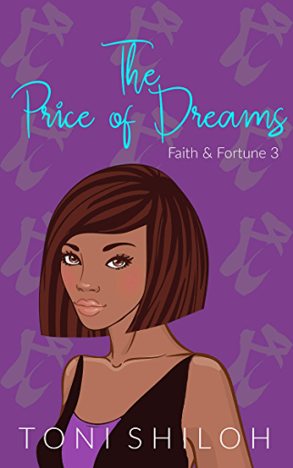 The Price of Dreams by Toni Shiloh