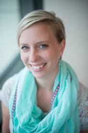 Author Sarah Monzon