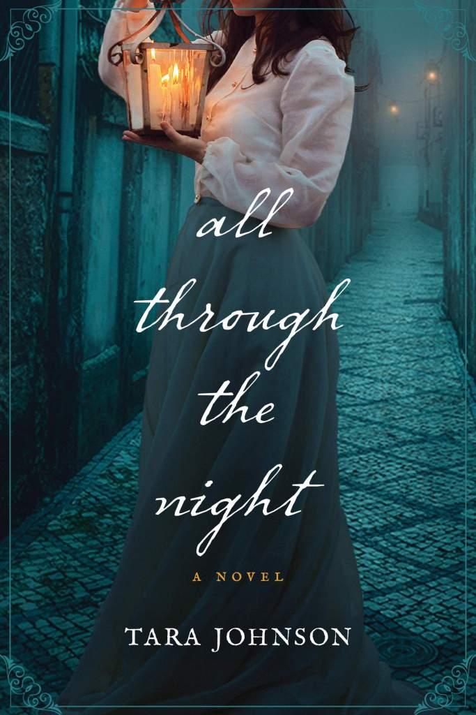 All Through The Night Tara Johnson