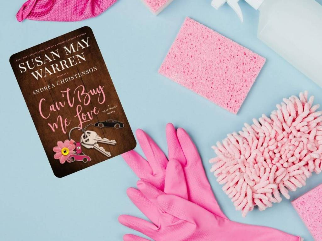 Can't Buy Me Love by Andrea Christenson and Susan May Warren