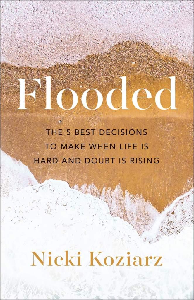 Flooded by Nicki Koziarz