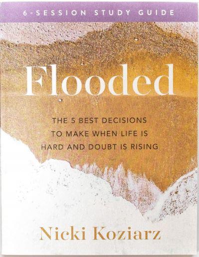 Flooded Study Guide by Nicki Koziarz