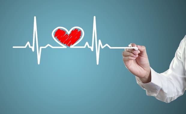 matcha pour la santé cardiaque