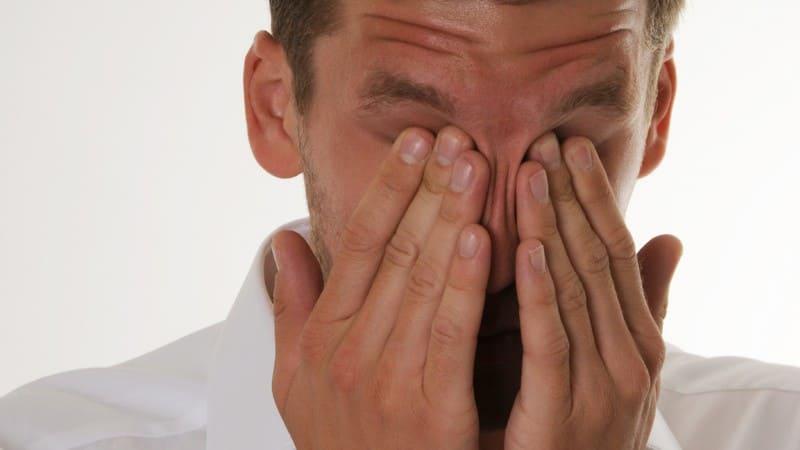 noix de cajou : protège l'œil