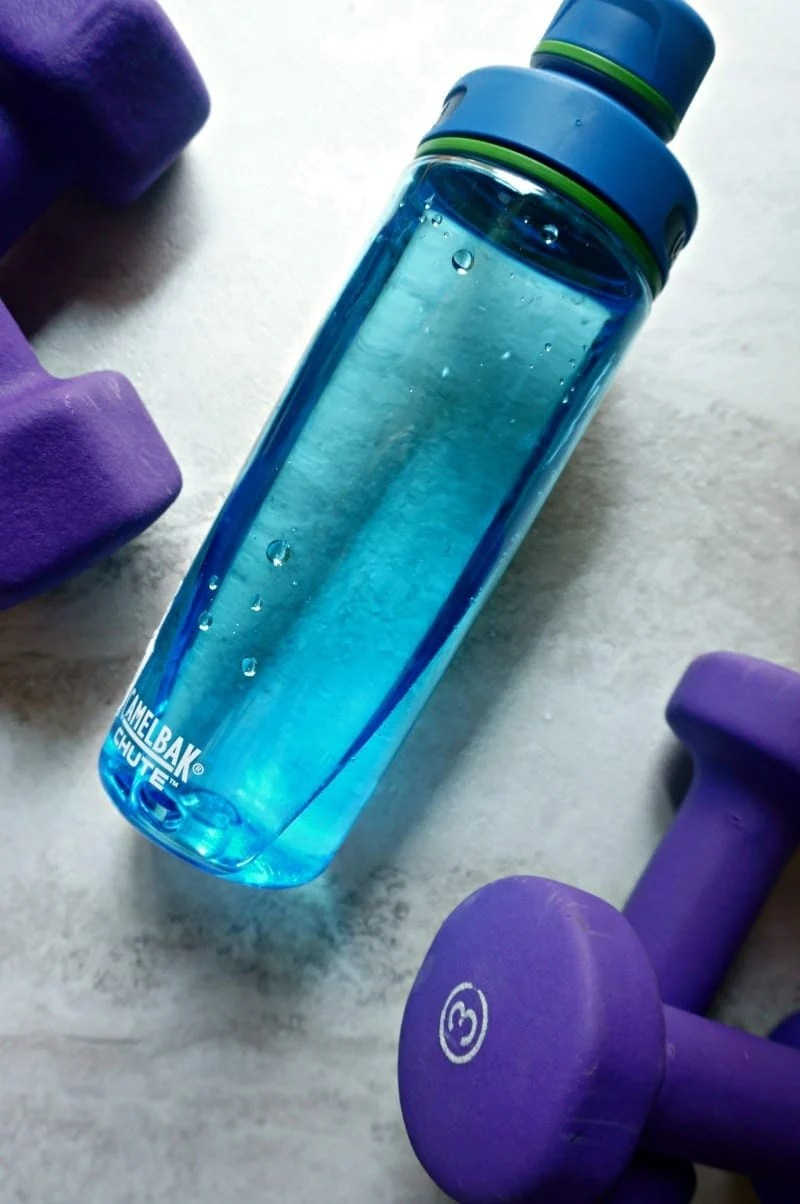 Eating and Exercising to Save My Life: The Role Diet and Exercise Play in Cystic Fibrosis #CFChampions #IC #ad