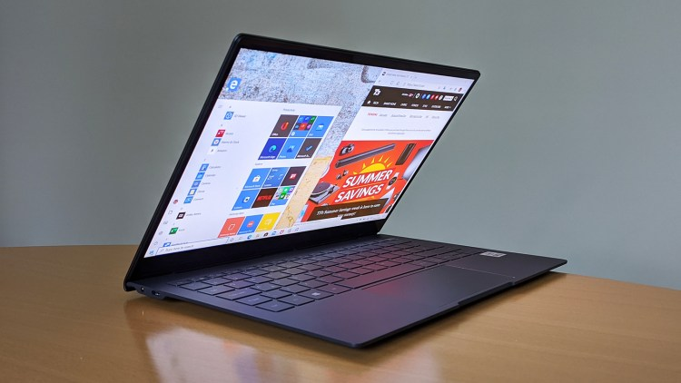 Best laptop for business 2021
