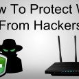 How to Protect Your Wireless Network