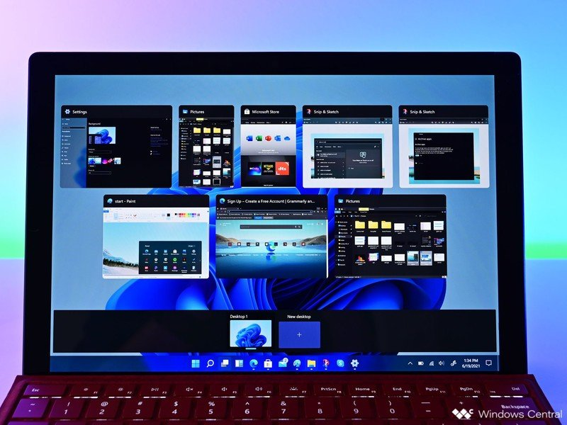 Why Windows 11 is forcing everyone to use TPM chips