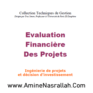 Analyse des Projets