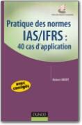 Pratique des Normes IAS IFRS