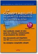 La Comptabilité De La Petite Entreprise - De L_écriture Au Bilan