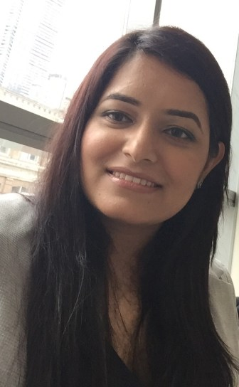 Maha Akram