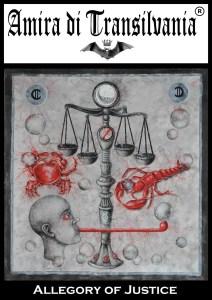 Allegoria della giustizia (pittura)
