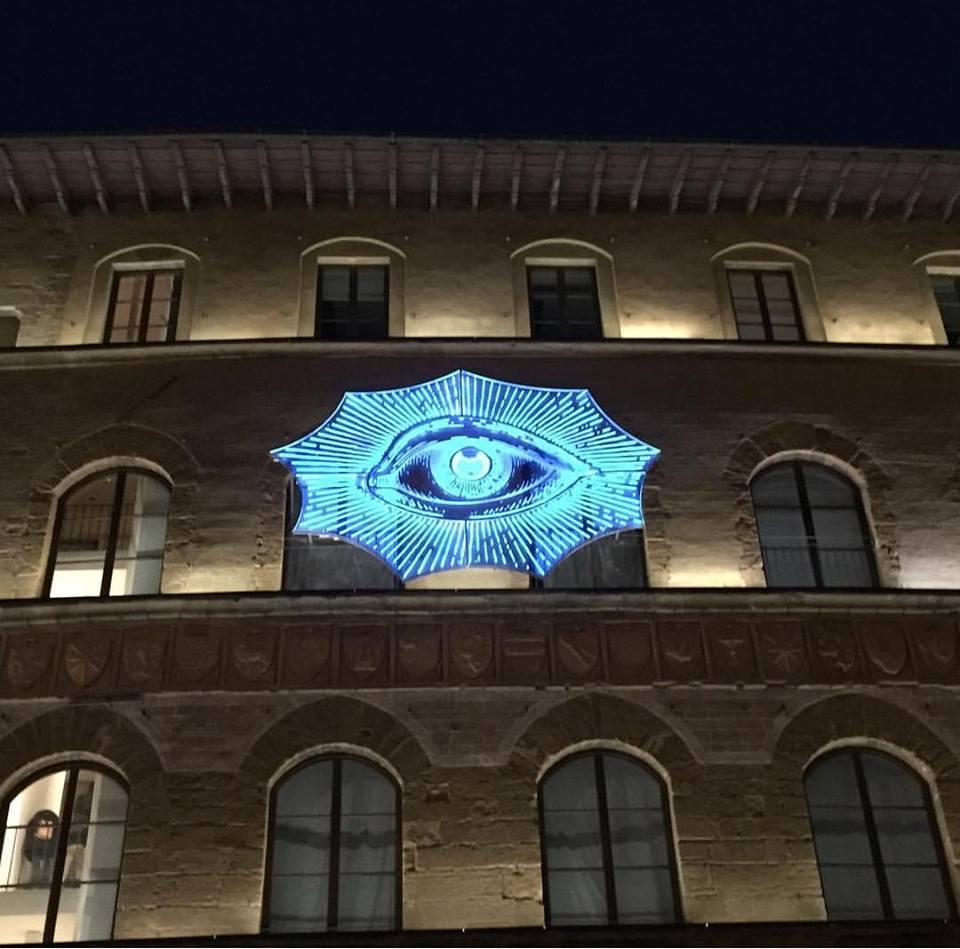 gucci simbolo occhio