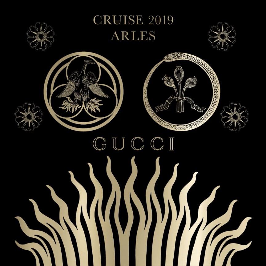 Gucci alchimia