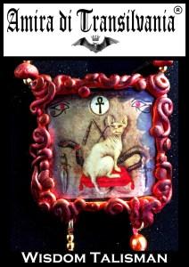 talisman magic power