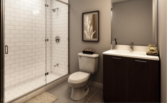 For Sale Lakeshore Blvd W Unit Amir Aleks Realty Team - Bathroom specialty stores