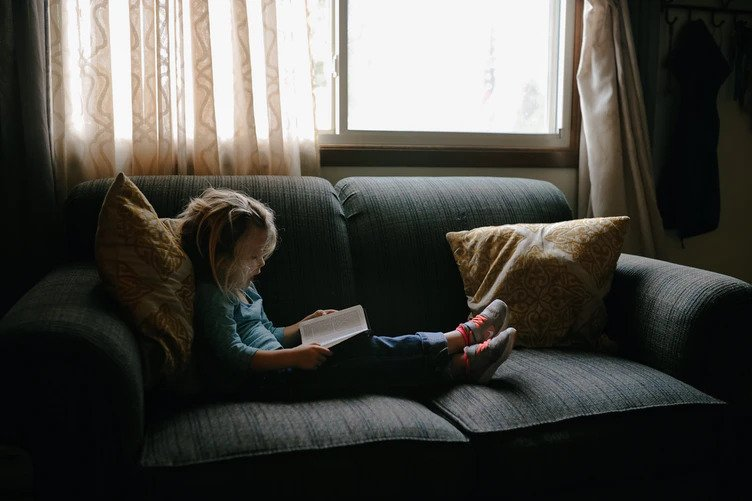 How to Encourage your Child to Read Independently without any Help
