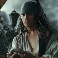 Review: Pirates of the Caribbean: Salazar's Revenge (2017)