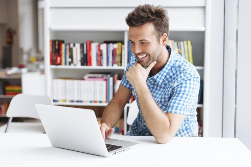Untunglah Kau Buat Bisnes Online